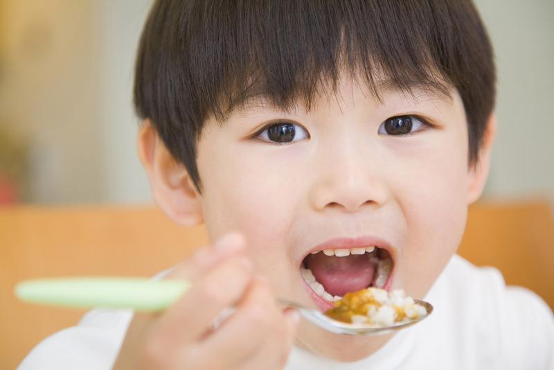 小学生の歯科治療